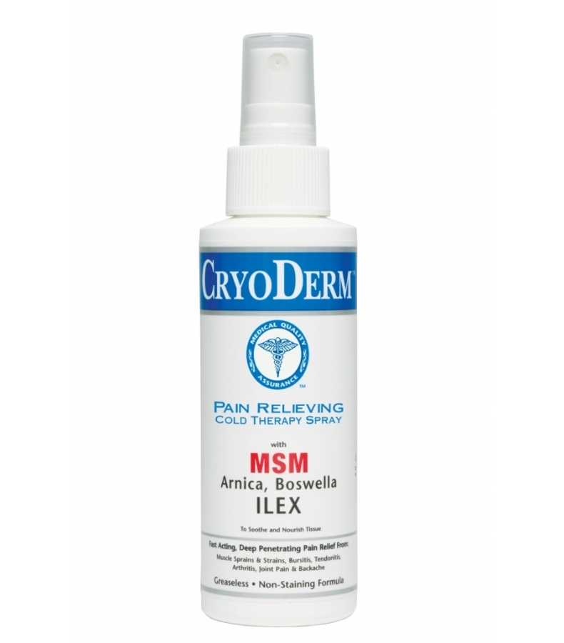 109990   Cryoderm Cold D-Spray 126ml