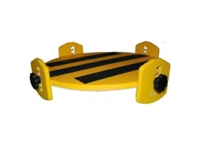 SG20010   Custom Wobble Board Diameter 38 cm