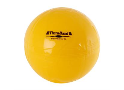 23010   Thera-Band Treningsball 45 cm Gul